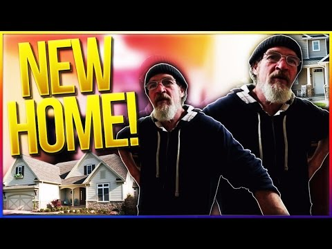 Homeless Man Gets A Home - A Fresh Start !