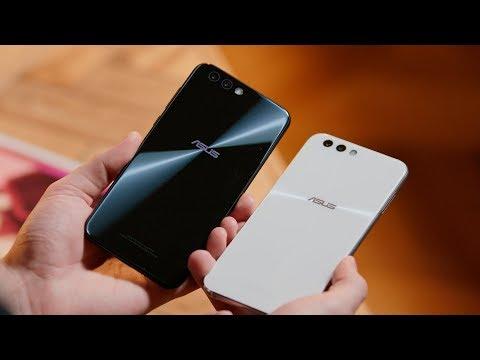 Обзор ASUS ZenFone 4