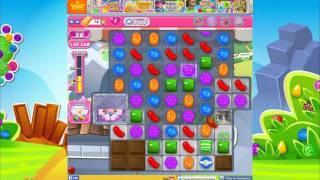 Candy Crush Saga Level 1156 (No Boosters)