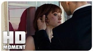 Уилл узнает про смерть друга - Время (2011) - Момент из фильма