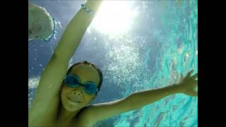 Domaine des Chenes Verts piscine