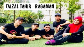 TeacheRobik - Ragaman by Faizal Tahir