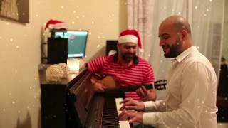 Christmas Medley IDT 2016 - Maan Hamadeh