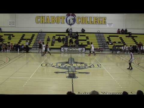 Miramonte vs Weston Ranch High School Boys Basketball FULL GAME 1/14/17