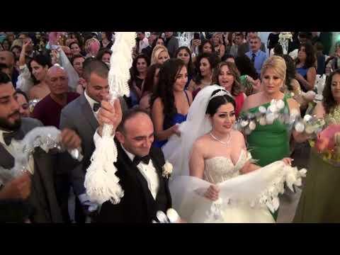 Part 2  Assyrian Wedding Ashour & Basma July/21