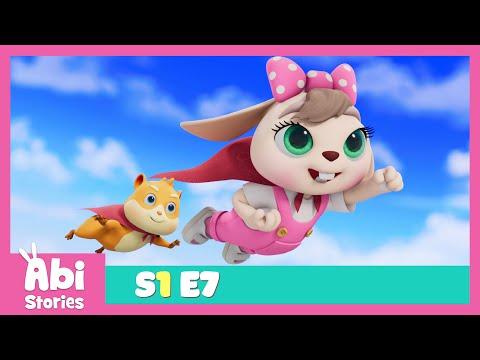 flying-dream---abi-stories-episode-7- -eli-kids-educational-cartoon