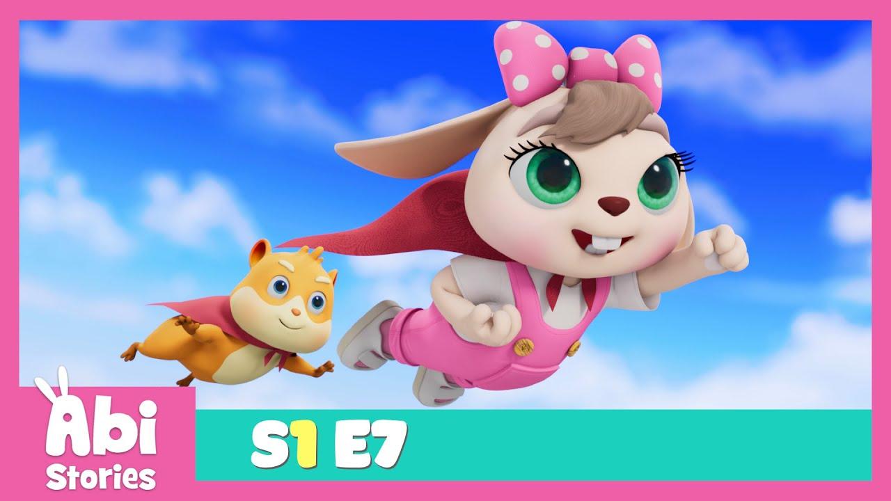 Download Flying Dream - Abi Stories Episode 7   Eli Kids Educational Cartoon