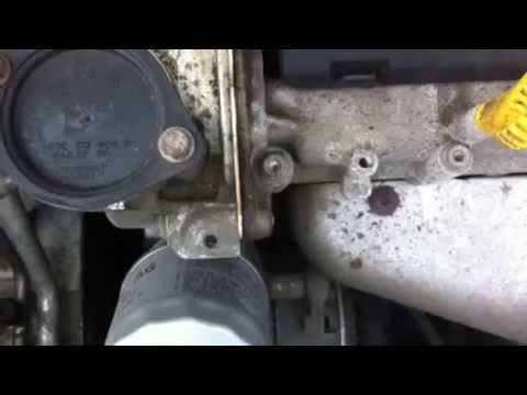 стук при заводке двигателя сесть маршрут