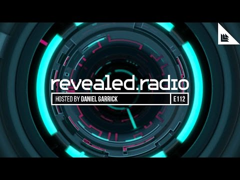 Revealed Radio 112 - Daniel Garrick