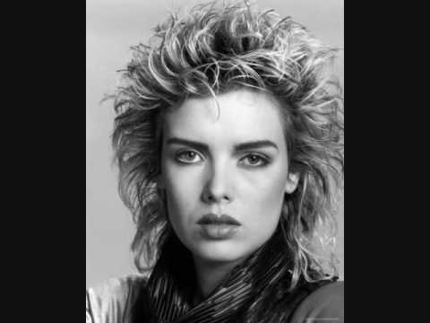Kim Wilde - Turn It On