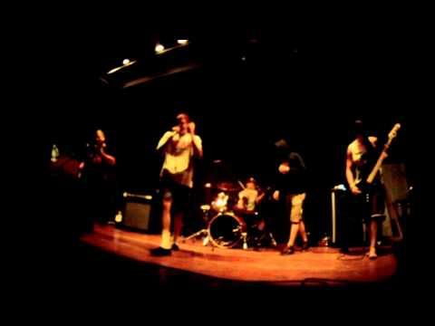 JFK Shelter Live (ft. Levi from Mouth Runner)