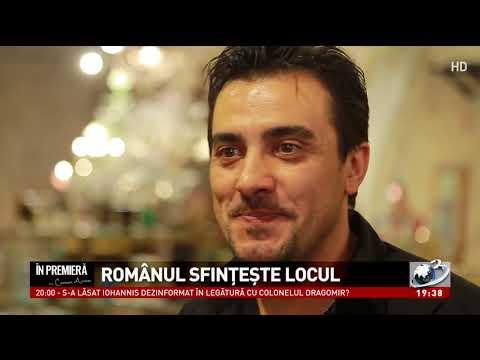 Un român a cucerit inima întregii comunități cu mâinile sale de aur
