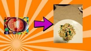 Cap'n Crunch Donut Meatloaf Recipe!? | Meatloaf Princess