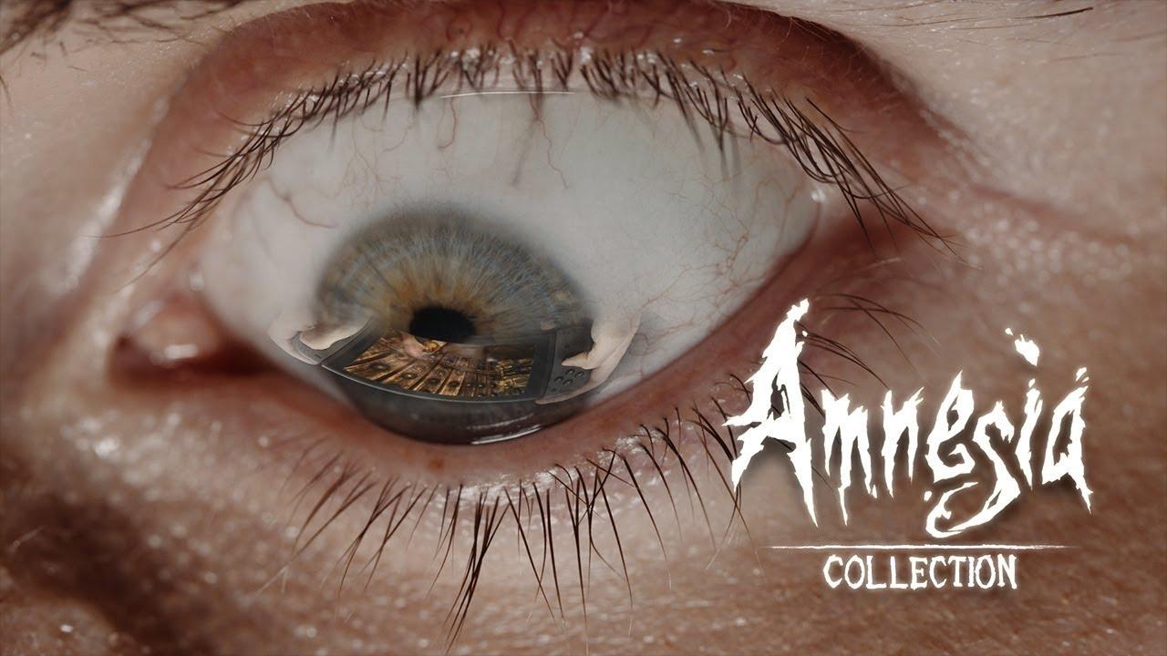 Κυκλοφόρησε το Amnesia: Collection