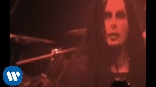 Cradle of Filth - Tonight in Flames [OFFICIAL VIDEO] thumbnail