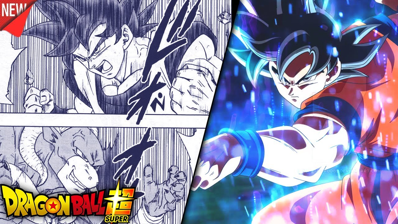 dragon ball super chapter 61 release date