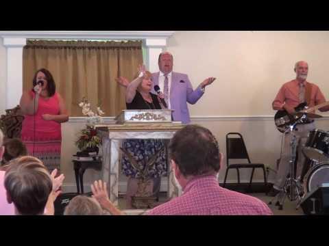 Blessed Assurance Temple   Heaven Connection   Matt