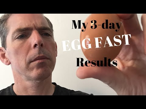 my-3-day-egg-fast-results