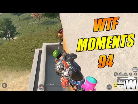 Rules of Survival Funny Moments - WTF Ros #94