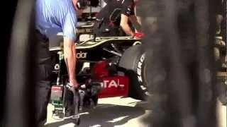 Lotus F1 Team 2012 Season Review - Part 2