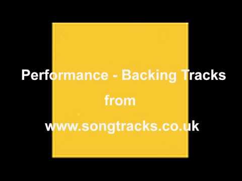 Create In Me a Clean Heart  Donnie McClurkin  Backing Track