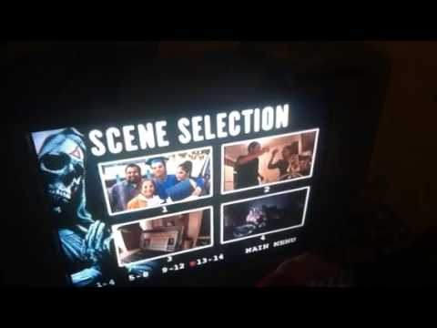 Paranormal Activity 2009 Movie Review Youtube