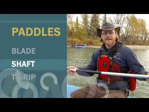 #07. Paddles & Strokes