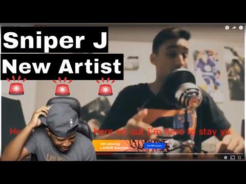 "Rap/Hip Fan Reacts To Sniper J ""Nas Is Like REMIX"" 🔥🔥🔥"