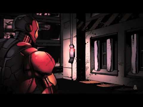 [Первый взгляд] Superior Iron-Man #1: Не бэдбой, но сойдёт