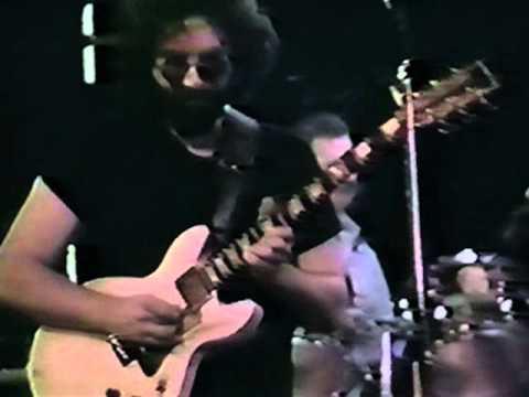 Grateful Dead 7-12-76 Orpheum Theater SF CA Soundcheck