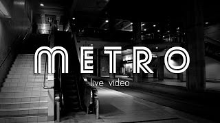 Balkanscream- Metro | live video | Thumbnail
