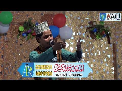 Tahzeeb Raza Lucknawi Part-2 New Mahfil Programe l 25, March, 2018