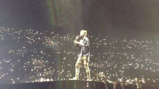 Justin Bieber - Life Is Worth Living @ Arena Zagreb 2016