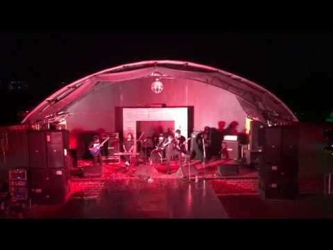 A void called Life live at INTO GLORY RIDE V( Guwahati )