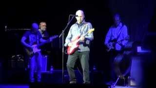 Mark Knopfler live--On Every Street/Speedway at Nazareth