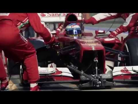 Formula One™ 2013 Highlights - Amnesia