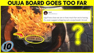 Store Removes Scary Ouija Board For This Reason