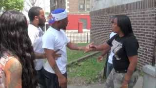 #PERSONALS episode 7 DYKE FIGHT