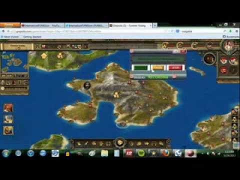 Grepolis Guide How To Use The Alliance Forums YouTube - Grepolis us maps