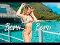 Polinesia Francesa - Lourdes Mansilla