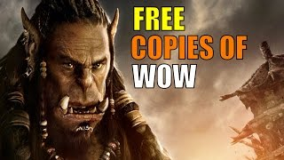 "WoW Movie | ""World Of Warcraft Ultimate Movie Edition"" 
