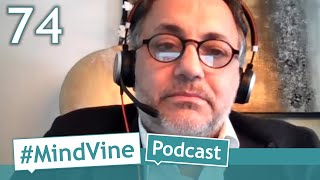 #MindVine Podcast Ep. 74 - Alzheimer's Awareness Month with Dr. Amer Burhan, PIC at Ontario Shores