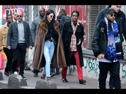 Are Rihanna and A$AP Rocky Dating? from YouTube · Duration:  1 minutes 32 seconds