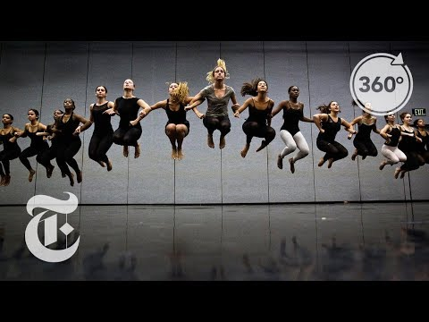 Dance! Sing! Act! Graduate! | The Daily 360 | The New York Times