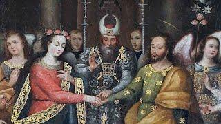 Homilia Diária.438: Os esponsais de Maria e José (23 de janeiro)
