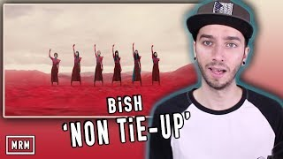 """Today I react to the song """"NON TiE-UP"""" by the all girl J-Rock group..."""