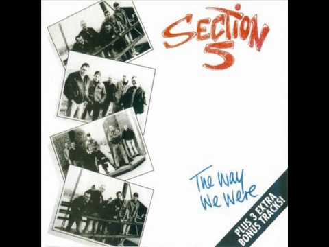 Section 5 - The Way We Were (Full Album)