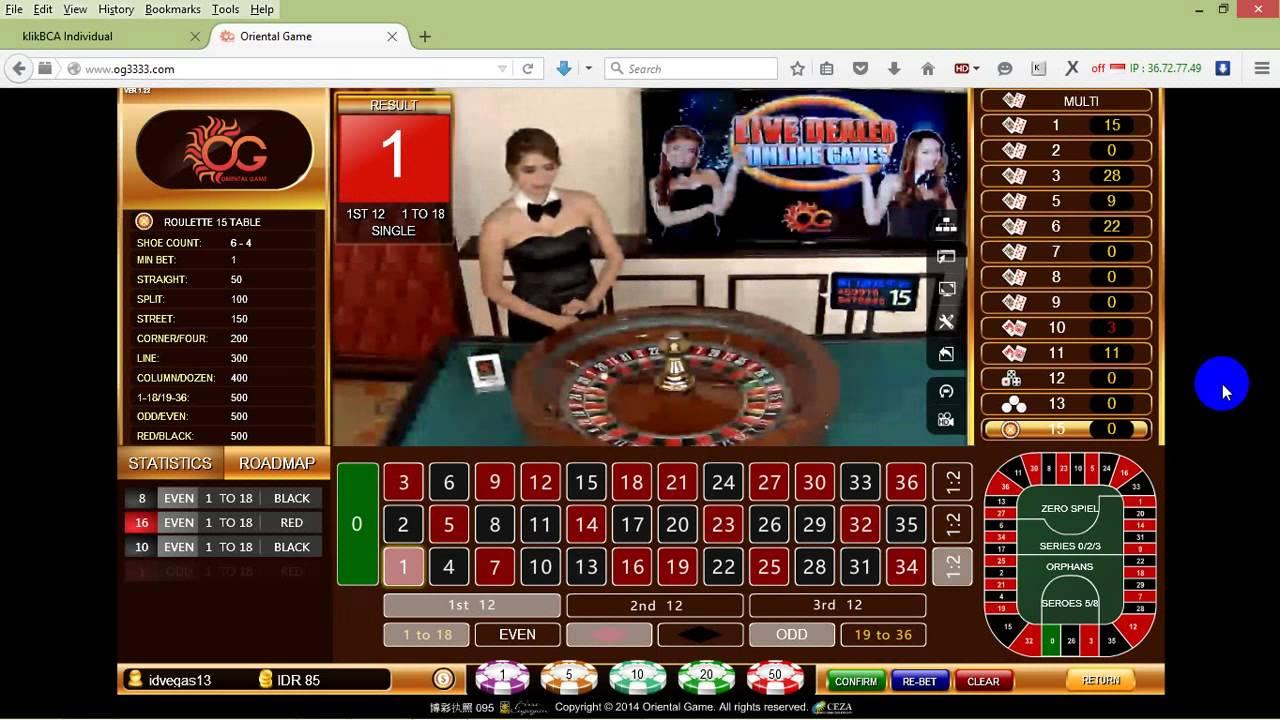 Online poker script php