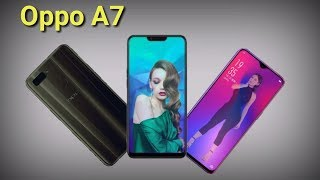 Oppo A7 Unboxing and Full Features - Best Technology Mobile Phone!