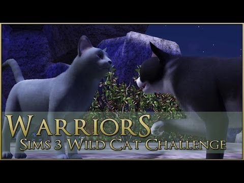 Whispers of the Sea || Warrior Cats Sims 3 Legacy - Episode #73
